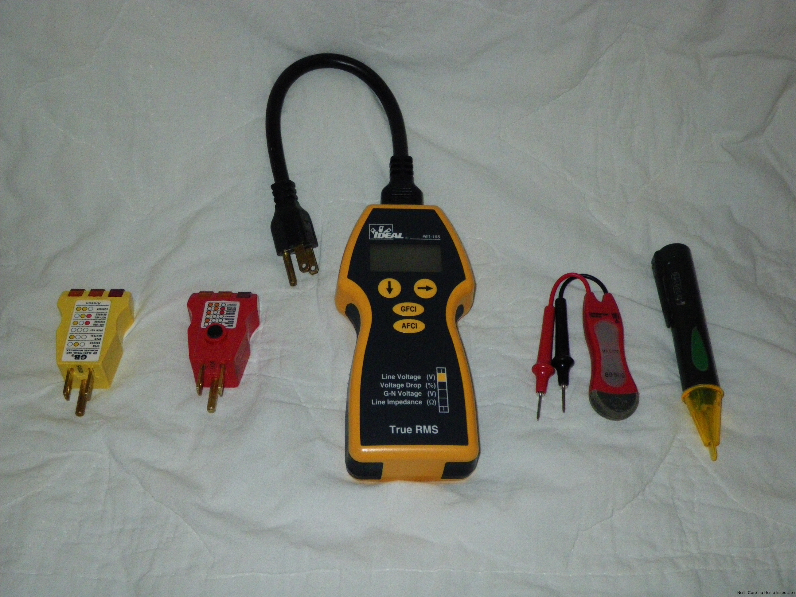 Electric circuit tools
