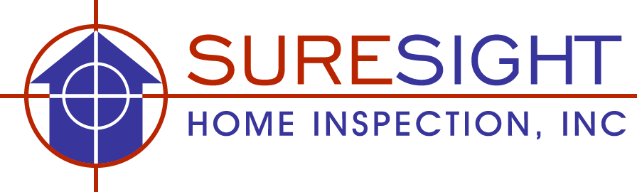 Sure Sight Home Inspection, Inc. logo