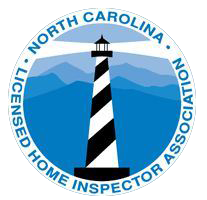 North Carolina Licensed Home Inspector Association logo